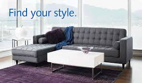 Seattle Modern Furniture Stores by Flip Flop Sofa Bed Moe U0027s 1728 Glen Drive Vancouver B C 999