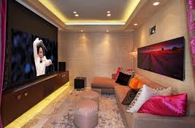 Home Theatre Interior Design Pictures 45 Home Interior Designs Ideas Design Trends Premium Psd