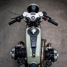 bmw motorcycle cafe racer the mutant an angry bmw r80 by ironwood motorcycles bike exif