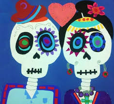 15 day of the dead dia de los muertos crafts for kids things