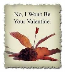 sarcastic valentines day cards survival guide for s day part 2 the single girl
