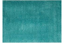Teal Shag Area Rug Domino Teal Shag Area Rug