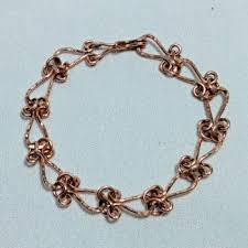 solid copper chain bracelet images Bracelets copper archives champion creations jpg