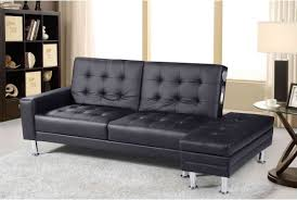 knightsbridge bluetooth speakers sofa bed with storage ottoman