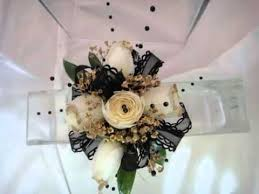 Black And White Corsage Ideas Of Corsage Gold Pics Corsage Gold Romance Youtube
