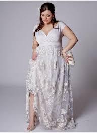 plus size wedding dresses informal images dresses design ideas