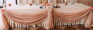 Table Skirts Table Skirt Rentals Linens Van Wert Oh