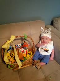 baby s easter gifts easter basket ideas for babies and toddlers 95 ideas