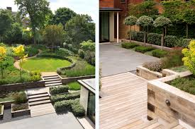 Small Garden Border Ideas Small Gardens Anthony Paul Landscape Design 13 Stylish