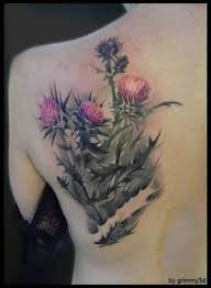 Scottish Tattoos Ideas And This Even More Colourful One Scottish Tattoos Tattoo And