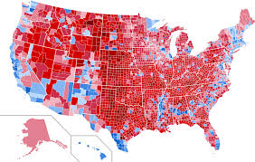 what this 2012 map tells us about america and the election the