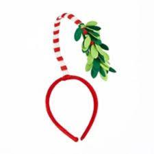 mistletoe headband christmas mistletoe headband 12 in canadian tire