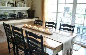 dining table table chairs makeover dining set french country