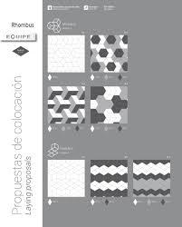 rhombus light grey gloss ceramic tile supplies