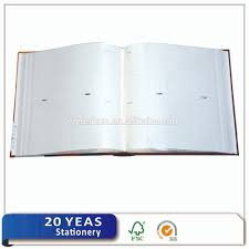 Magnetic Photo Album Factory Supply Magnetic Sheets For Paper 3r Photo Album View