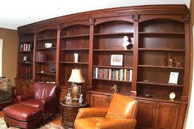 Library Bookcases With Ladder Bookcase Urban Home Library Bookcase Home Library Bookcases Home