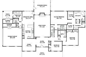 5 bedroom 1 house plans five bedroom house plans 5 bedroom house plans best images about i