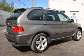 06 bmw x5 for sale 2006 bmw x5 4 4i in hallandale fl best price car dealer