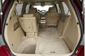 1997 honda odyssey specs 2005 honda odyssey review ratings specs prices and photos