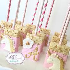 unicorn cake pops unicorn chocolate covered strawberries unicorn