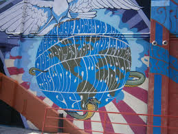 adventures in weseland murals on walls it s cool art i have always enjoyed murals on walls not illegal graffiti as they are nice to look at and brighten up the city the first couple are from walls in the