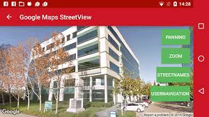 Maps Google Com San Jose by Titanium 5 2 0 Google Maps Streetview Panorama