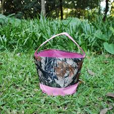 easter buckets 2018 wholesale blanks easter buckets easter basket fabric bin gift