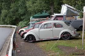 volkswagen camper trailer vw bug show spa 2013 classiccult