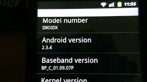 z4root apk gingerbread how to downgrade droid x from 2 3 to 2 2 root install cm7