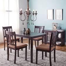 Memphis Modern Simple Dining Room Size 5 Piece Sets Dining Room U0026 Bar Furniture Shop The Best