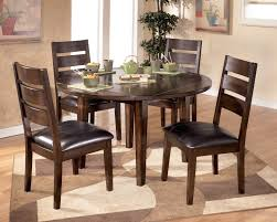 dining room teetotal white leather dining chairs with black legs