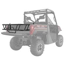 lock u0026 ride bed extender divider polaris ranger