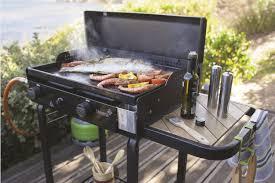 cuisine à la plancha électrique que choisir plancha à gaz ou plancha électrique pour un barbecue
