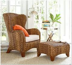 Wingback Chairs Design Ideas Seagrass Wingback Chair Design Ideas Arumbacorp Chair And Home