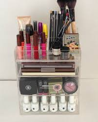 hair and makeup storage 59 best makeup storage ideas images on makeup storage