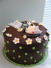 nurse cake cakes inc