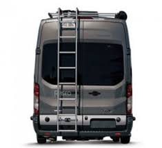Ford Transit Connect Awning Winnebago Launches Ford Transit Based Paseo Camper Van Roaming Times