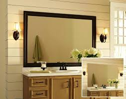 bathroom mirror ideas for a small bathroom framed bathroom mirrors ideas top bathroom decorative bathroom