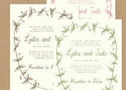 personalized wedding invitations reduxsquad com