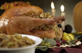 turkey prices driving up cost of thanksgiving the menu