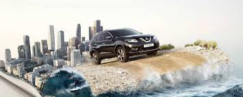 x trail nissan south africa