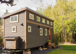 tiny houses mobile tiny house