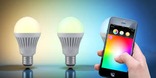 best buy light bulbs lifx a19 smart led light bulb multi colour only at best buy with
