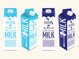 milk design élégant amusant packaging design for jamon rahn by asarmiento