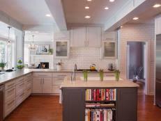 kitchen tile design ideas u0026 pictures hgtv