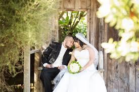 tanaki u0026 margret auckland botanic gardens wedding