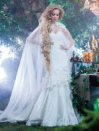 fairytale inspired wedding dresses the 2014 alfred angelo disney s tale wedding gowns this