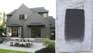 shades of gray architects pick the 10 best exterior gray paints
