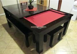Pool And Ping Pong Table Pool Ping Pong Poker Table Combo Sportcraft Pool Ping Pong Table