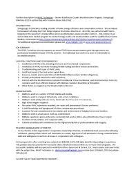 tech resume sample weatherization technician sample resume healthcare analyst sample hvac technician resume msbiodieselus unforgettable hvac and refrigeration resume examples to stand out hvac